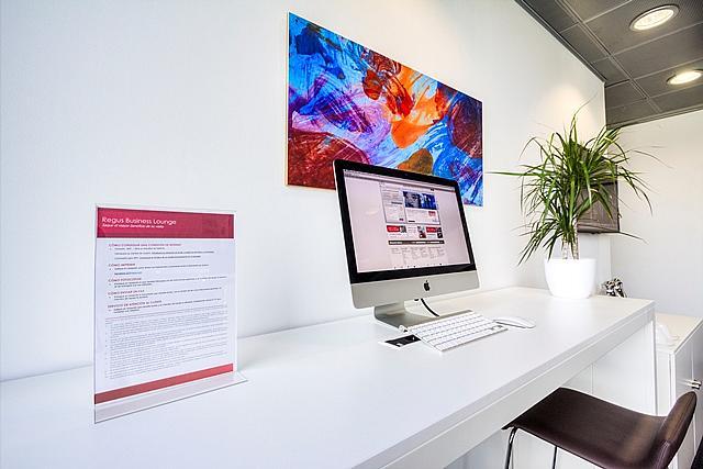 Oficina en alquiler en calle Diagonal, El Poblenou en Barcelona - 142501694