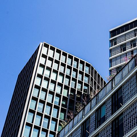 Oficina en alquiler en calle Diagonal, El Poblenou en Barcelona - 142501752
