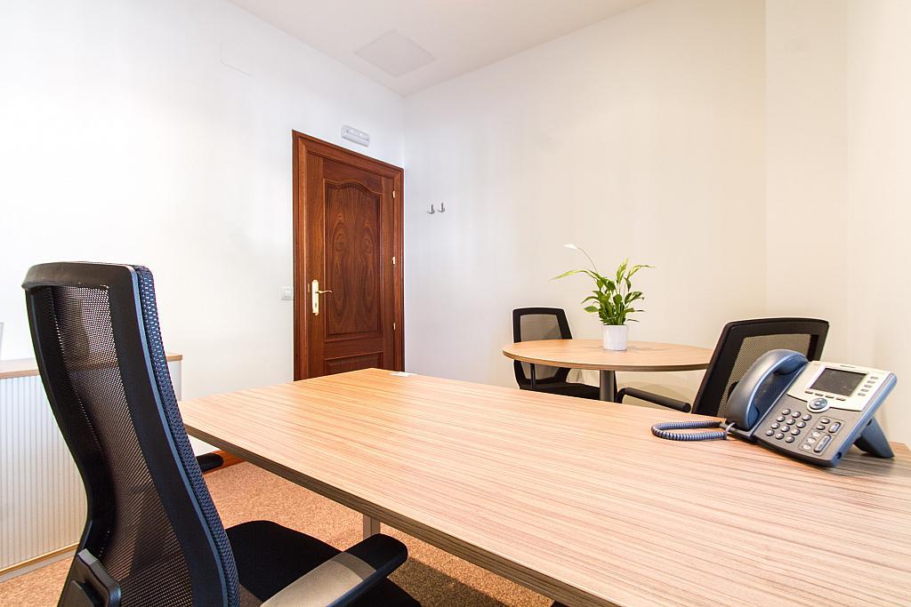 Oficina en alquiler en calle San Jerónimo, Cortes-Huertas en Madrid - 142507788