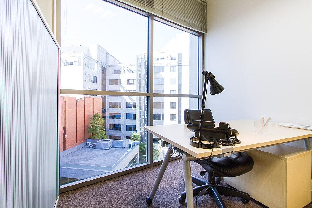Oficina en alquiler en calle Pinar, Castellana en Madrid - 142508061