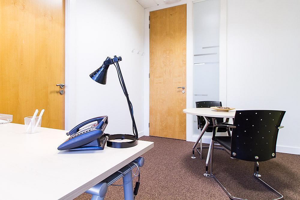 Oficina en alquiler en calle Pinar, Castellana en Madrid - 142508064