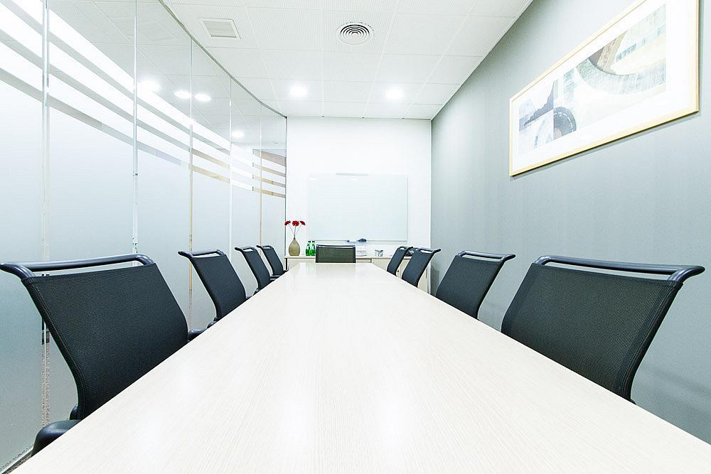 Oficina en alquiler en calle Pinar, Castellana en Madrid - 142508070