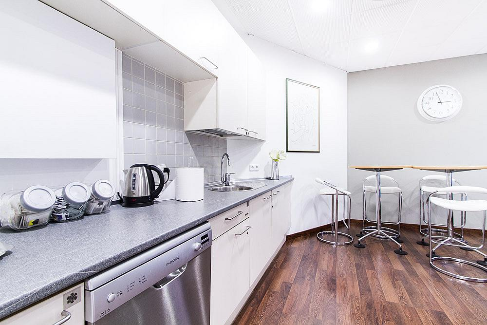 Oficina en alquiler en calle Pinar, Castellana en Madrid - 142508195