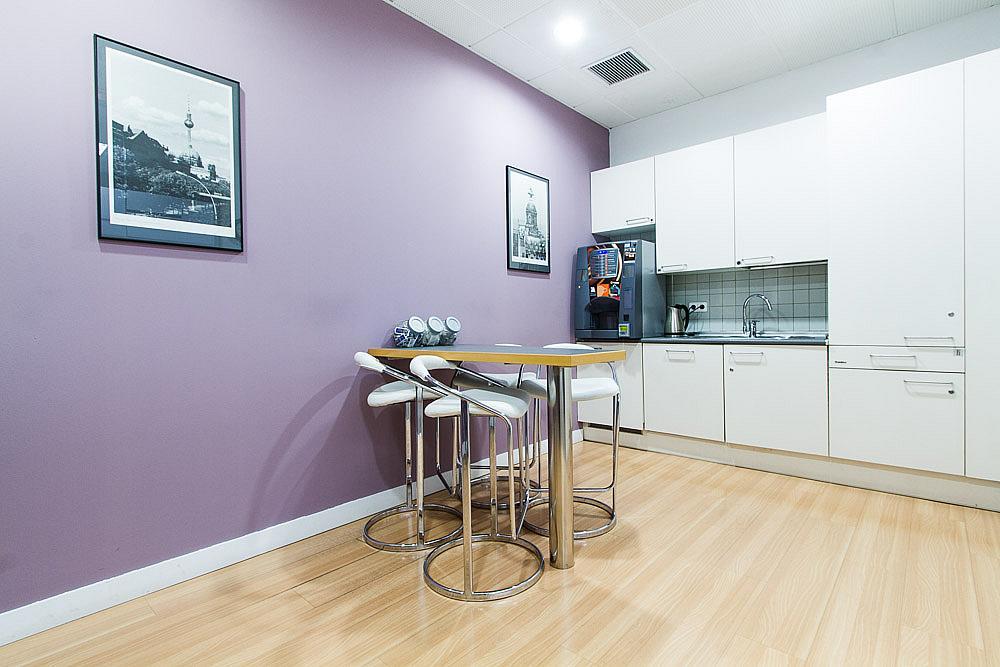 Oficina en alquiler en calle Pinar, Castellana en Madrid - 142508199