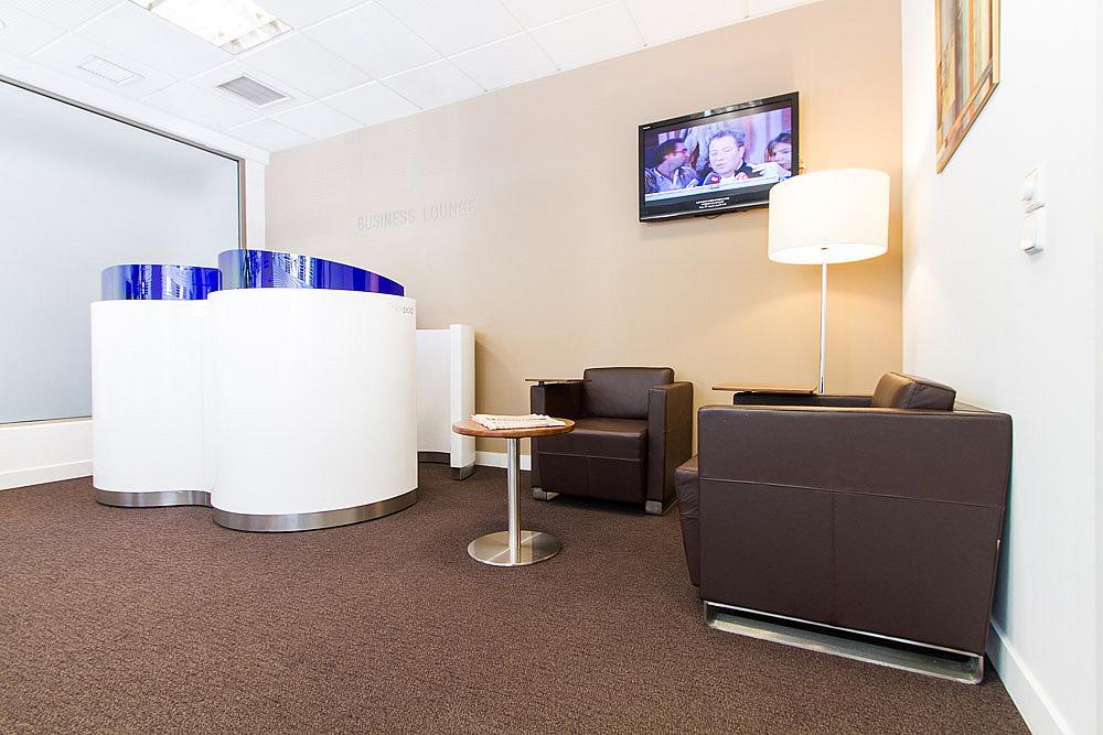 Oficina en alquiler en calle Pinar, Castellana en Madrid - 142508201
