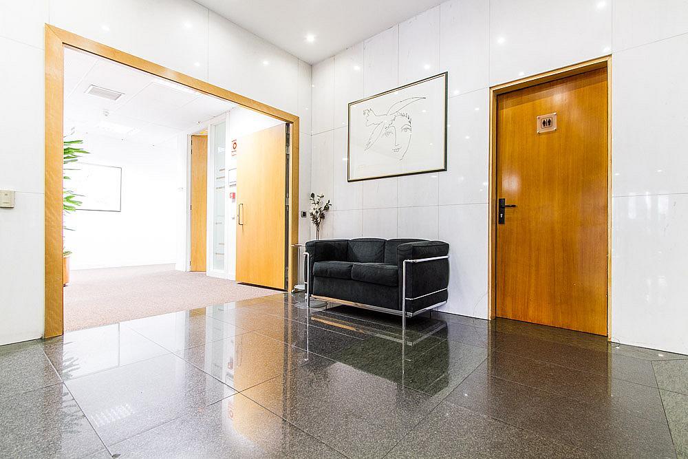 Oficina en alquiler en calle Pinar, Castellana en Madrid - 142508225