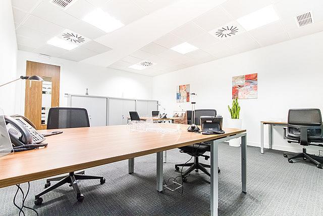 Oficina en alquiler en calle Cortes Valenianas, Valencia - 142373274