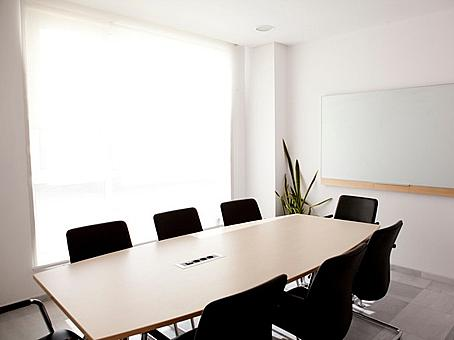 Oficina en alquiler en calle Cortes Valenianas, Valencia - 142373293