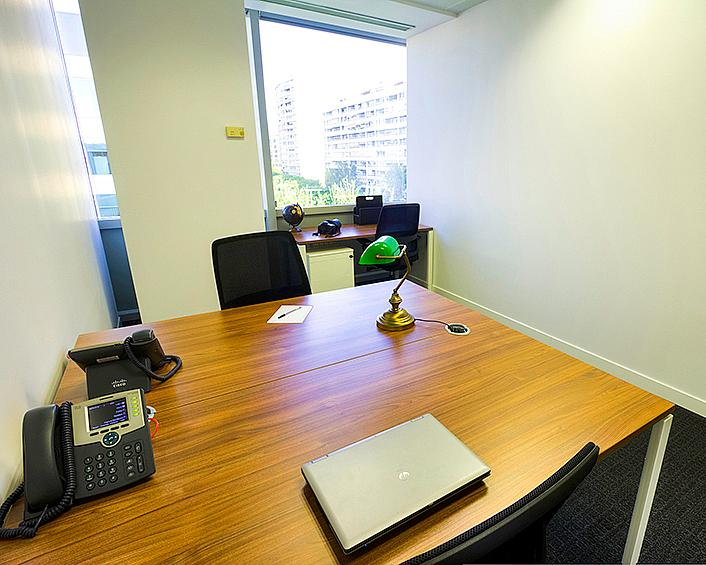 Oficina en alquiler en calle Ricardo Soriano, Marbella - 142373578