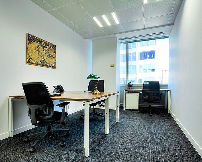 Oficina en alquiler en calle Ricardo Soriano, Marbella - 142373581