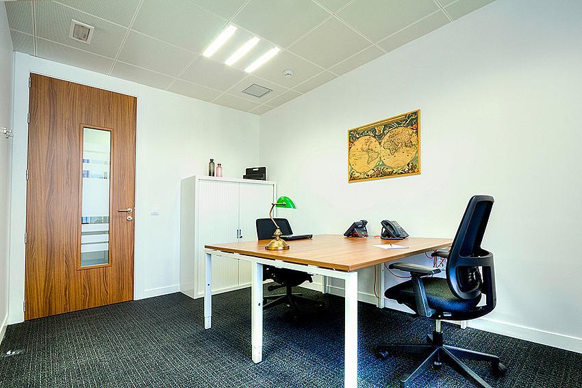 Oficina en alquiler en calle Ricardo Soriano, Marbella - 142373587