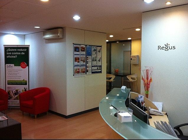 Oficina en alquiler en calle Ricardo Soriano, Marbella - 142373593