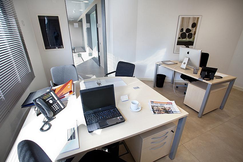 Oficina en alquiler en plaza De la Solidaridad, El Cónsul-Ciudad Universitaria en Málaga - 142373706