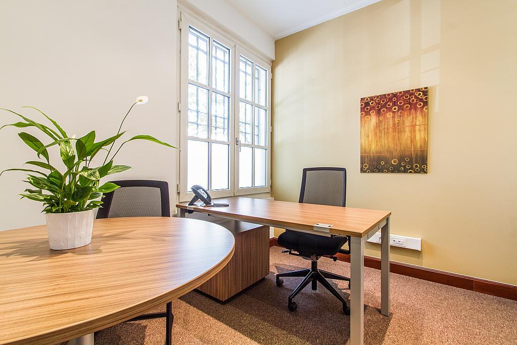 Oficina en alquiler en calle Lopez de Hoyos, El Viso en Madrid - 142508621