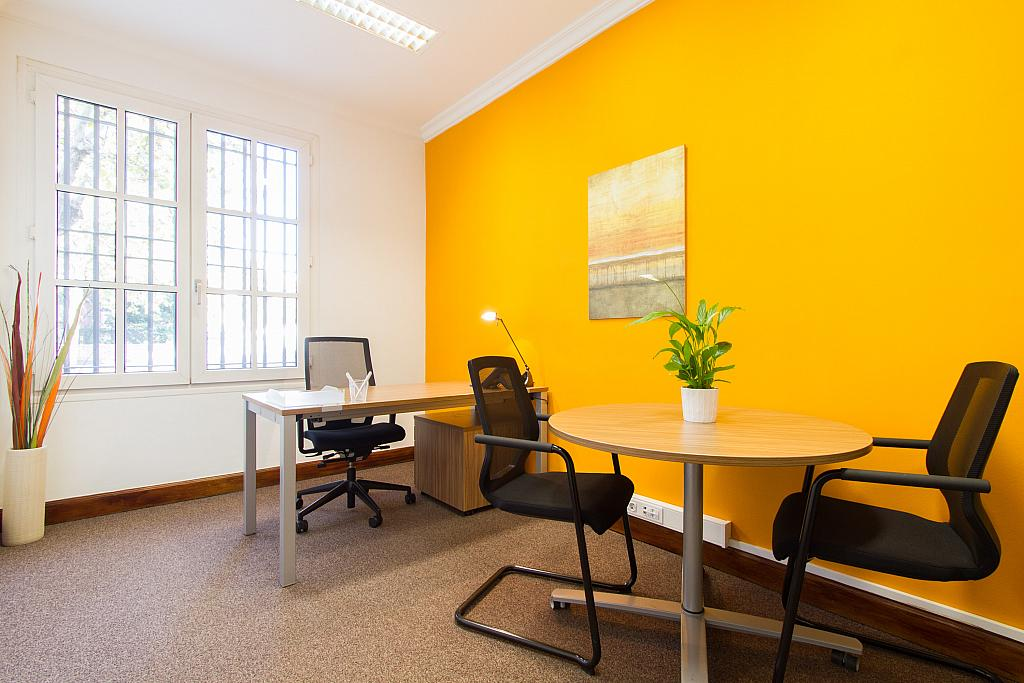 Oficina en alquiler en calle Del Doctor Arce, El Viso en Madrid - 142504283