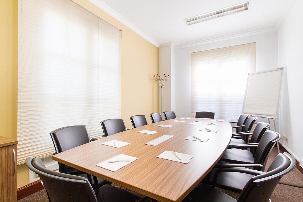 Oficina en alquiler en calle Del Doctor Arce, El Viso en Madrid - 142504475