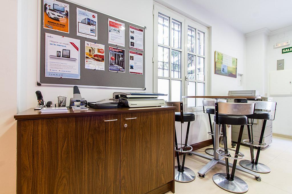 Oficina en alquiler en calle Del Doctor Arce, El Viso en Madrid - 142504479