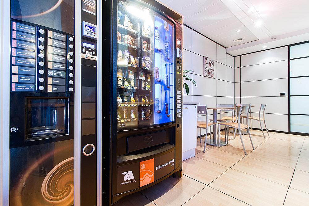 Oficina en alquiler en paseo Castellana, Imperial en Madrid - 142509199