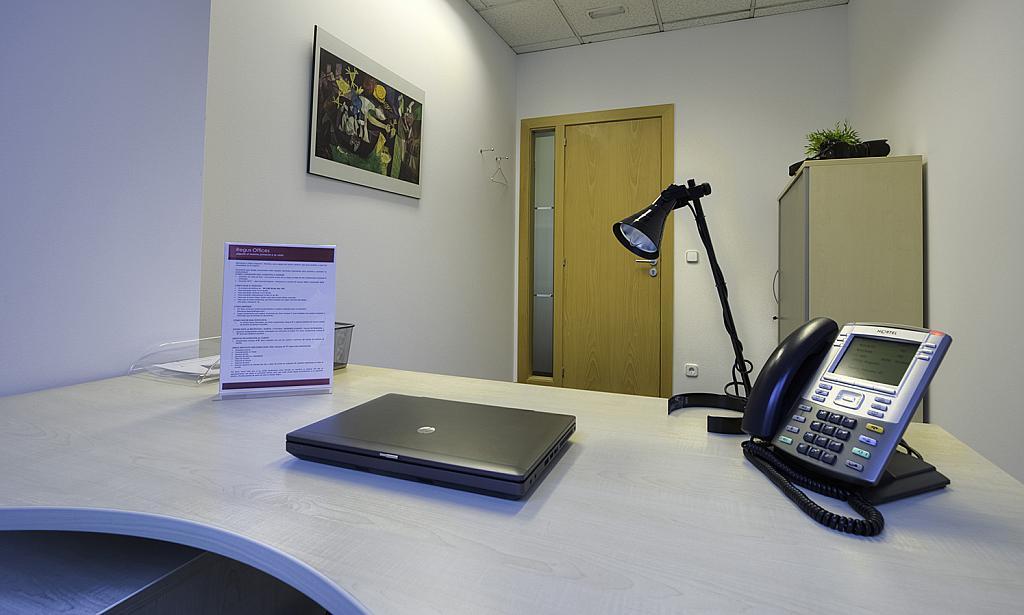 Oficina en alquiler en paseo Castellana, Castellana en Madrid - 142501976