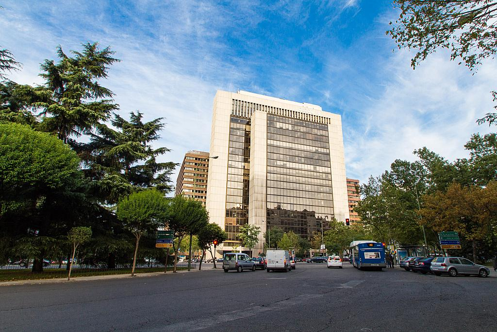 Oficina en alquiler en paseo Castellana, Castellana en Madrid - 142501997