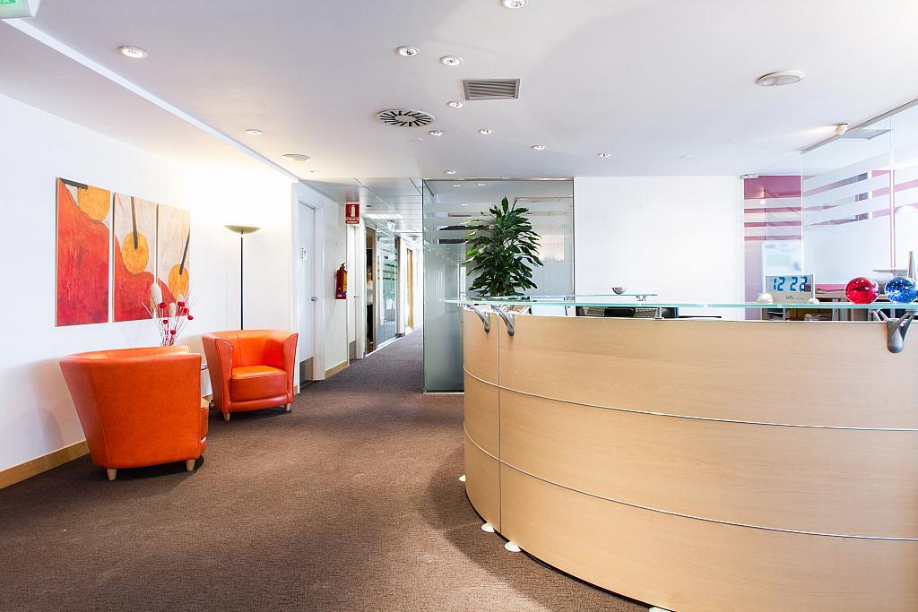 Oficina en alquiler en paseo Castellana, Castellana en Madrid - 142502004