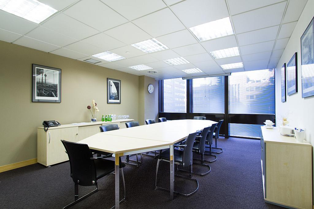 Oficina en alquiler en paseo Castellana, Castellana en Madrid - 142502010
