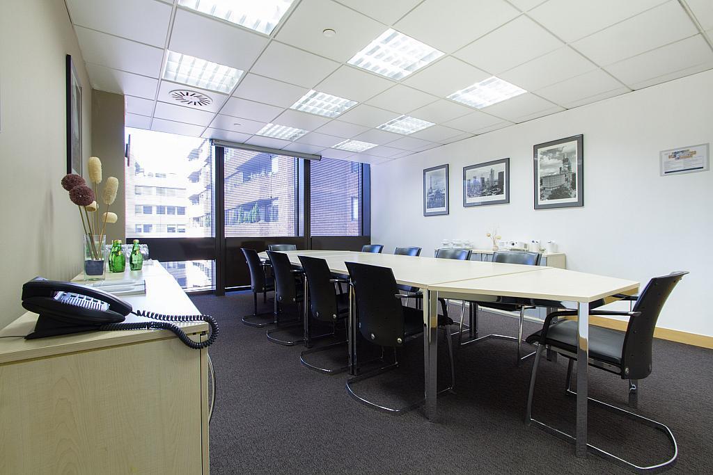 Oficina en alquiler en paseo Castellana, Castellana en Madrid - 142502012