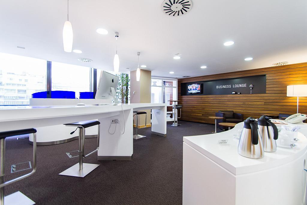 Oficina en alquiler en paseo Castellana, Castellana en Madrid - 142502139
