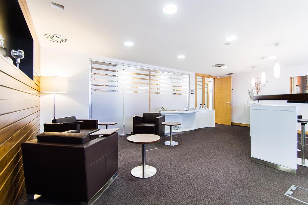 Oficina en alquiler en paseo Castellana, Castellana en Madrid - 142502145