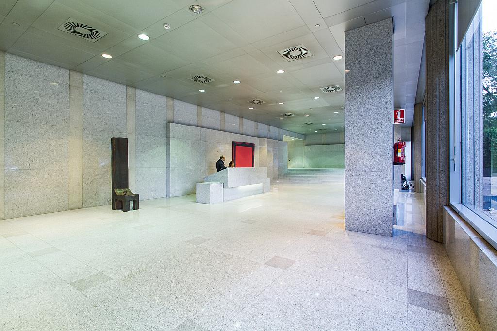 Oficina en alquiler en paseo Castellana, Castellana en Madrid - 142502179