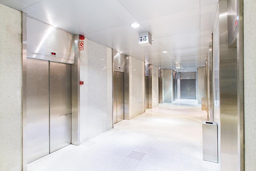 Oficina en alquiler en paseo Castellana, Castellana en Madrid - 142502183