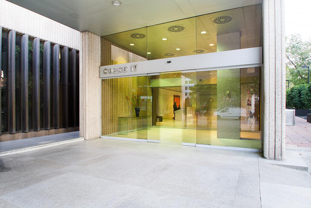 Oficina en alquiler en paseo Castellana, Castellana en Madrid - 142502186