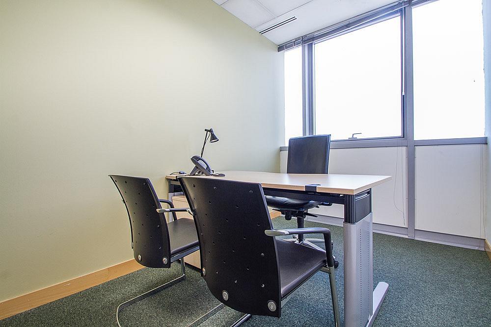 Oficina en alquiler en calle Ribera del Loira, Madrid - 142498569