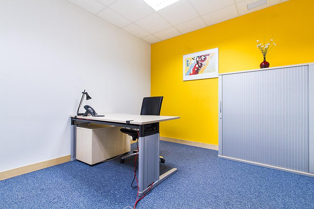 Oficina en alquiler en calle Ribera del Loira, Madrid - 142498576