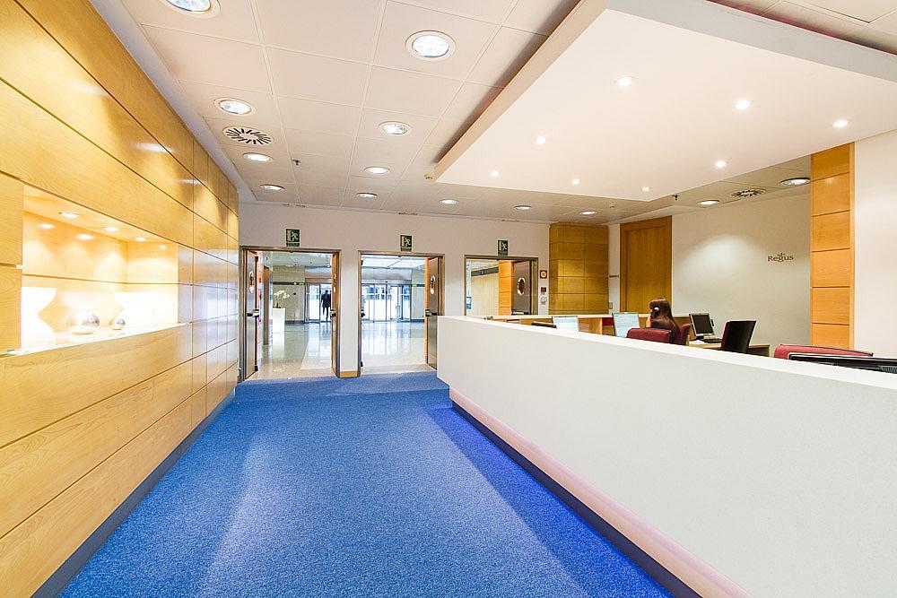 Oficina en alquiler en calle Ribera del Loira, Madrid - 142498583