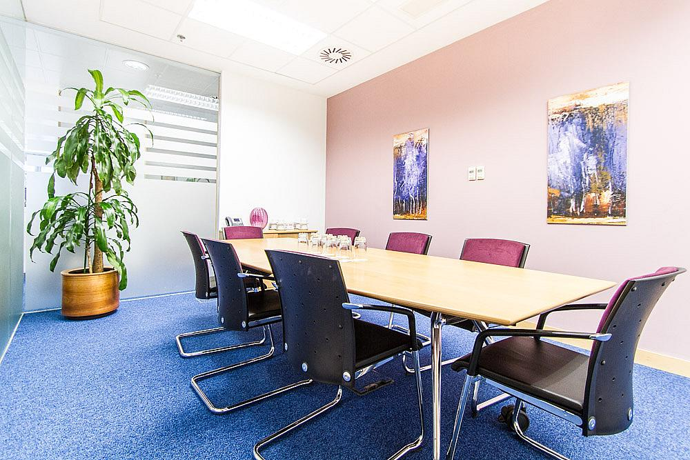 Oficina en alquiler en calle Ribera del Loira, Madrid - 142498584