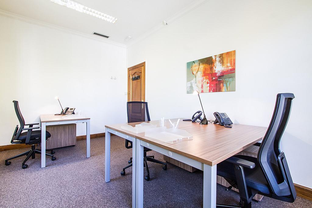 Oficina en alquiler en calle Doctor Arce, El Viso en Madrid - 142375633