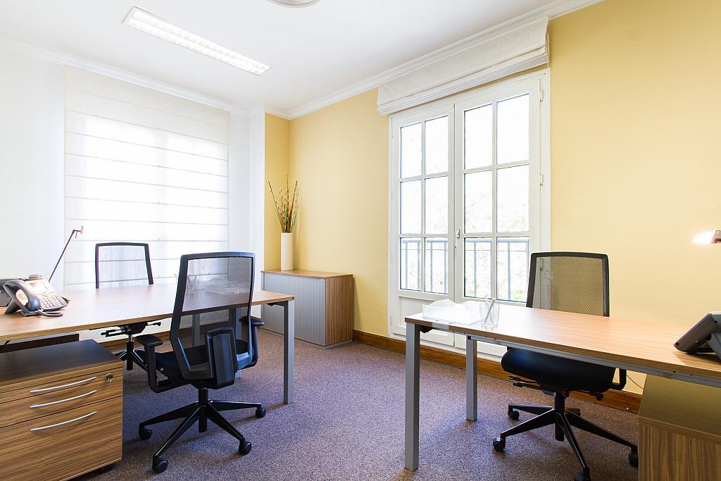 Oficina en alquiler en calle Doctor Arce, El Viso en Madrid - 142375643