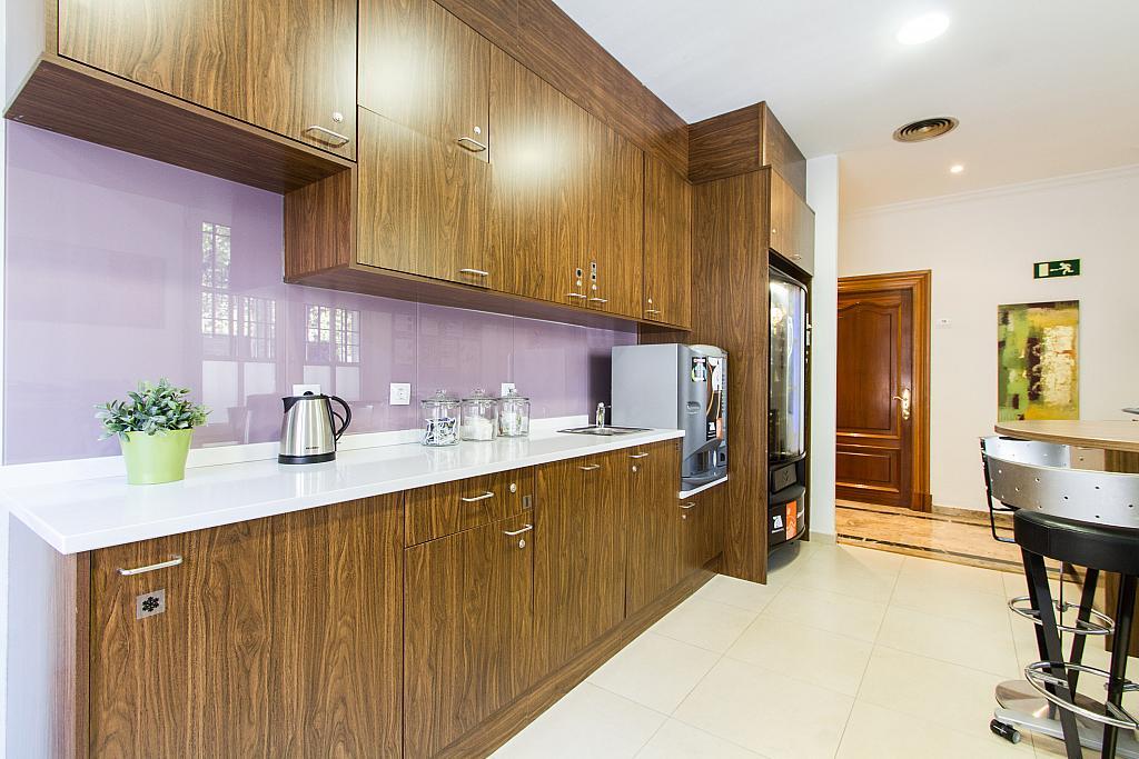 Oficina en alquiler en calle Doctor Arce, El Viso en Madrid - 142375701