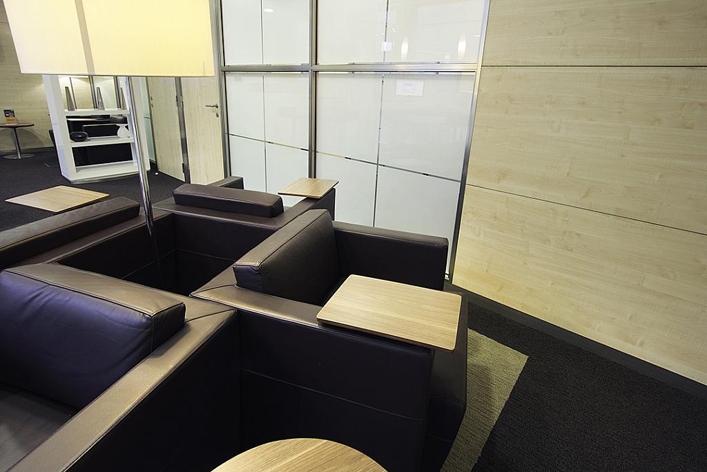 Oficina en alquiler en calle Doctor Arce, El Viso en Madrid - 142375711