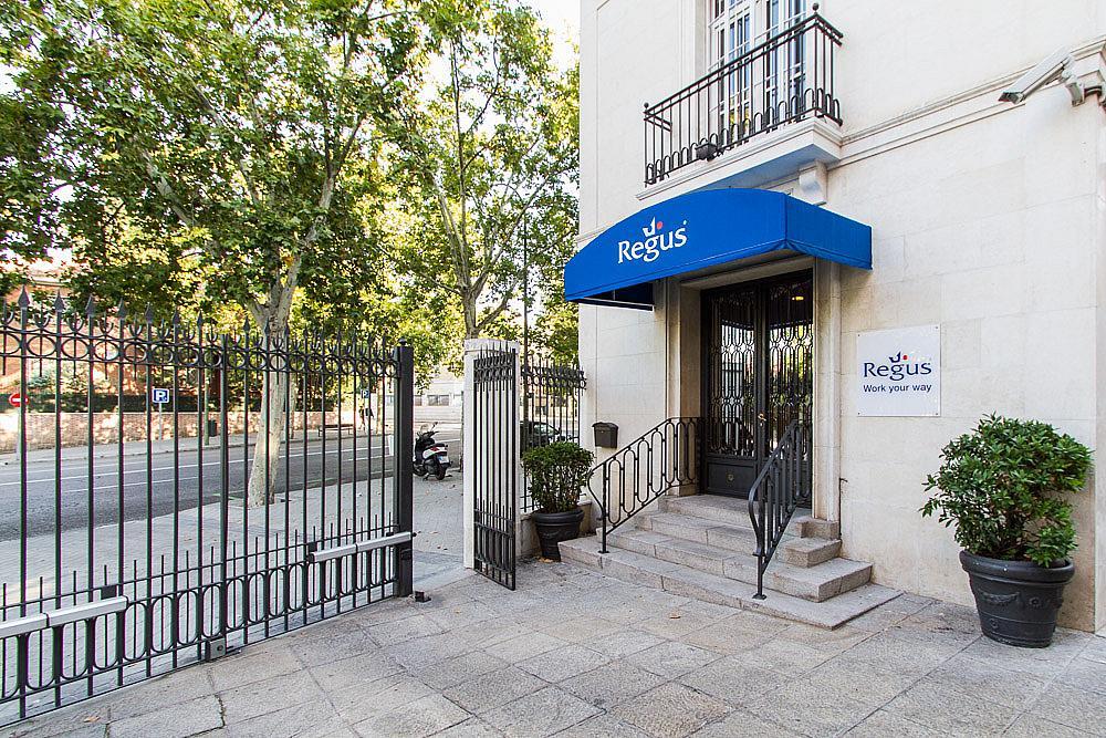 Oficina en alquiler en calle Doctor Arce, El Viso en Madrid - 142375770
