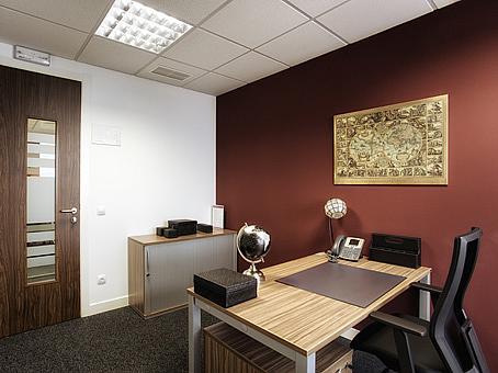 Oficina en alquiler en calle De Europa, Sol en Madrid - 142507564