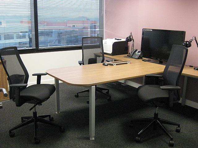 Oficina en alquiler en calle De Europa, Sol en Madrid - 142507608