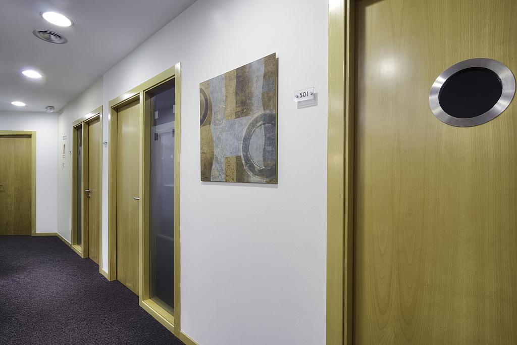 Oficina en alquiler en calle Gran Via de Les Corts, Eixample esquerra en Barcelona - 142376967