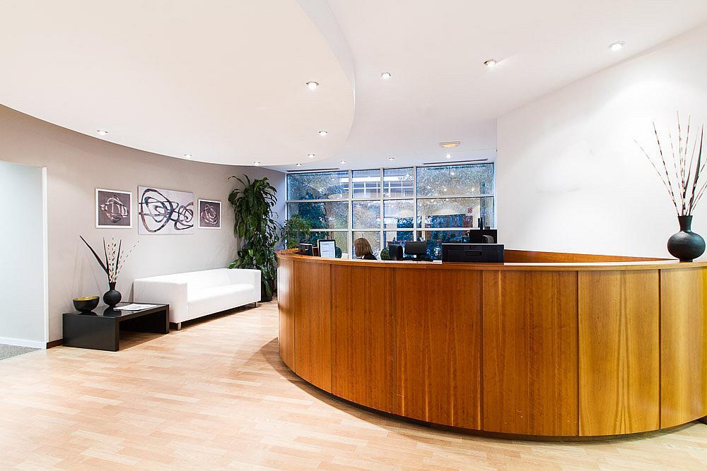 Oficina en alquiler en calle Lopez de Hoyos, Chamartín en Madrid - 142479504