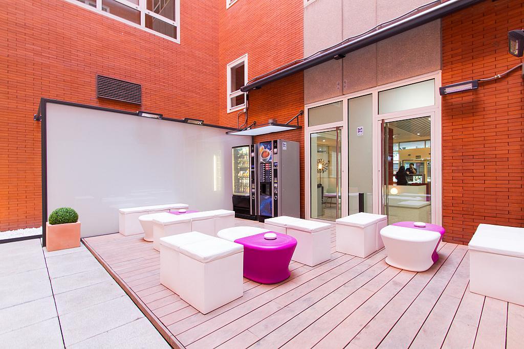 Oficina en alquiler en calle Lopez de Hoyos, Chamartín en Madrid - 142479691