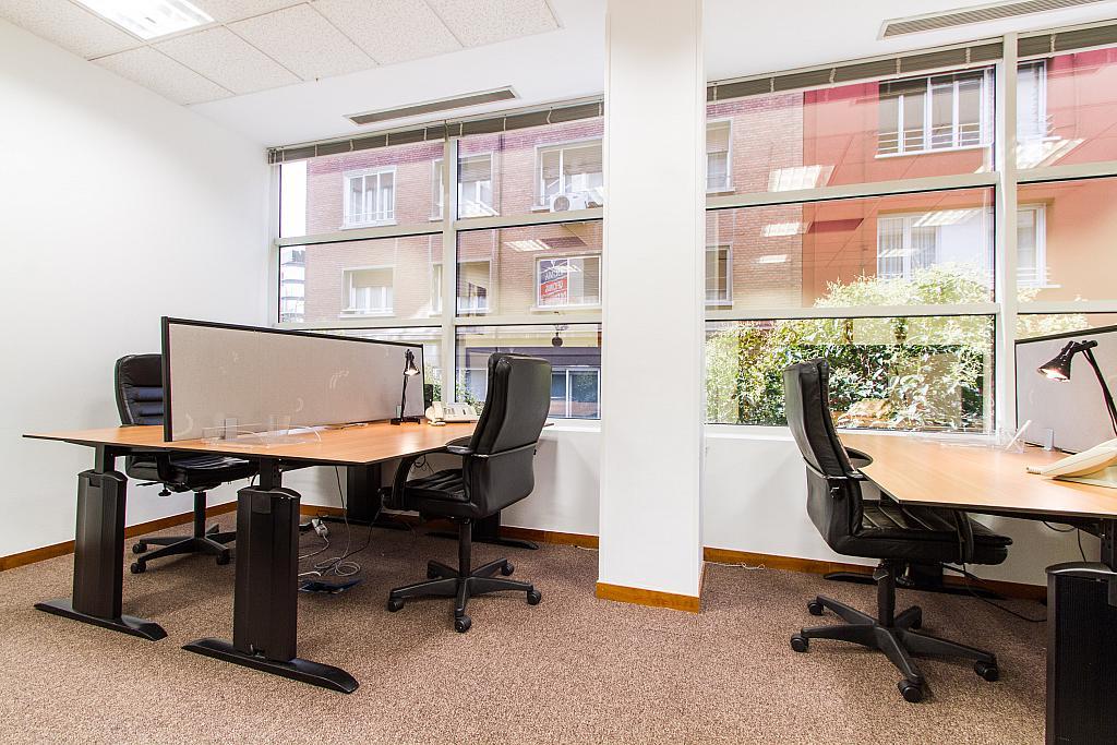 Oficina en alquiler en calle Lopez de Hoyos, Chamartín en Madrid - 142512273