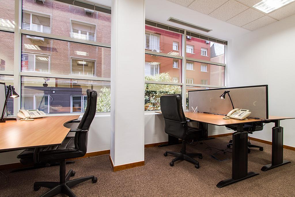 Oficina en alquiler en calle Lopez de Hoyos, Chamartín en Madrid - 142512275