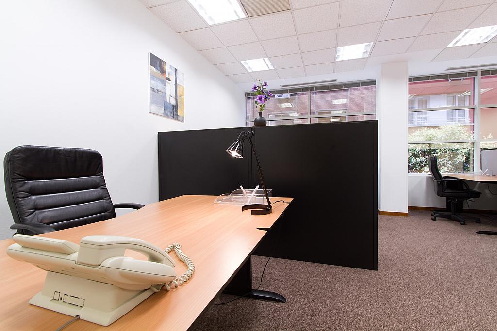 Oficina en alquiler en calle Lopez de Hoyos, Chamartín en Madrid - 142512278