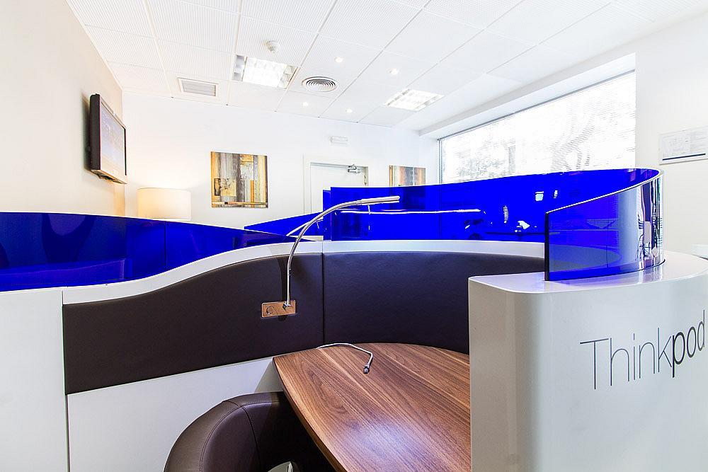 Oficina en alquiler en calle Del Pinar, Salamanca en Madrid - 142480465